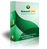 SmartCMS green box
